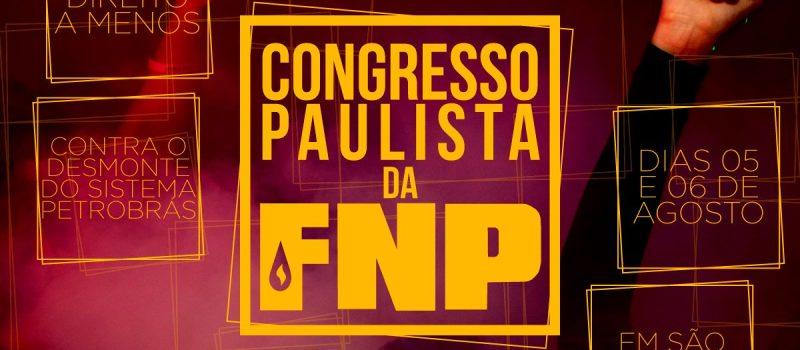 Plenária elege delegados para Congressos da FNP